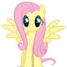 Fluttershy The Pony